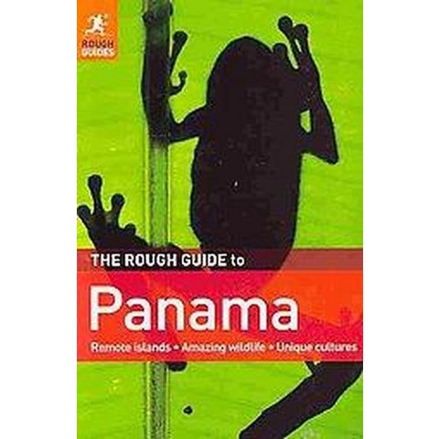 The Rough Guide to Panama (Paperback)