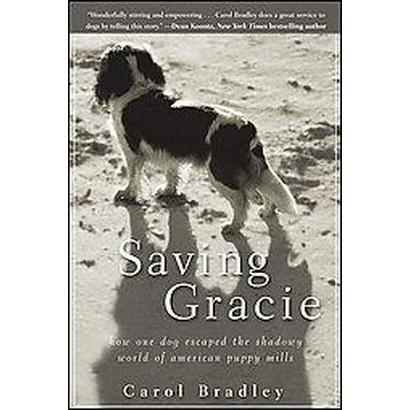 Saving Gracie (Hardcover)