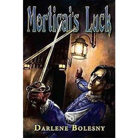 Morticai's Luck (Paperback)