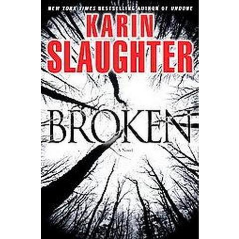Broken (Hardcover)