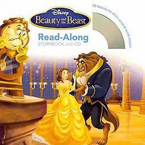 Beauty and the Beast (Mixed media product)