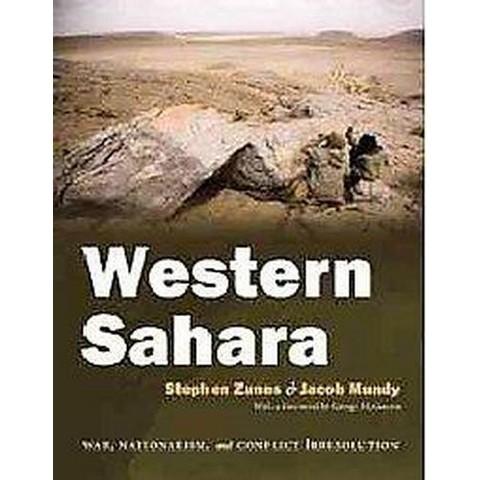 Western Sahara (Hardcover)