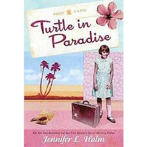 Turtle in Paradise (Unabridged) (Compact Disc)
