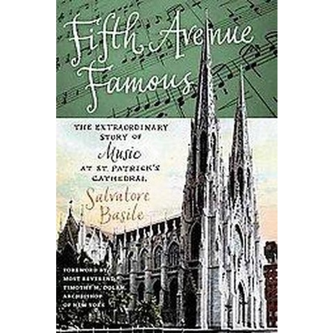 Fifth Avenue Famous (Hardcover)