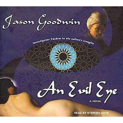 An Evil Eye (Unabridged) (Compact Disc)