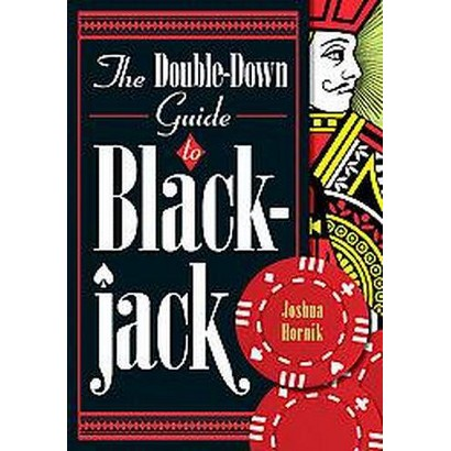 The Double-down Guide to Blackjack (Paperback)