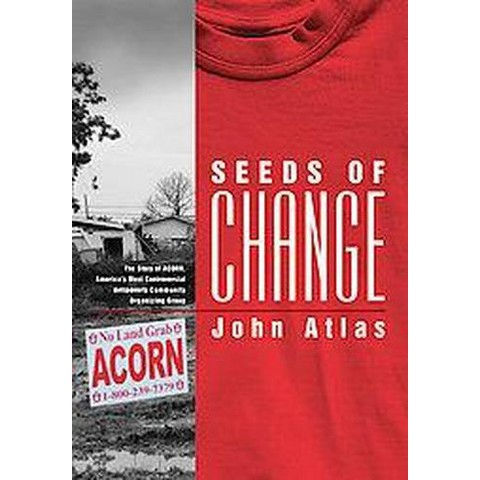 Seeds of Change (Paperback)