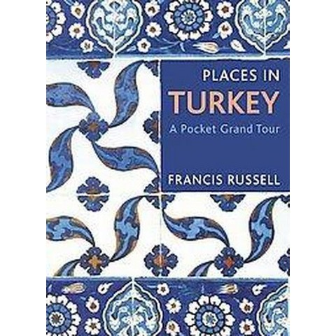Places in Turkey (Paperback)