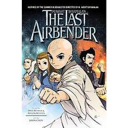 The Last Airbender (Media Tie-In) (Paperback)