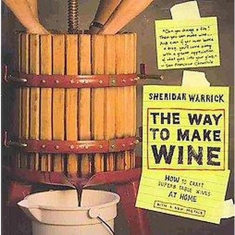 The Way to Make Wine (Paperback)