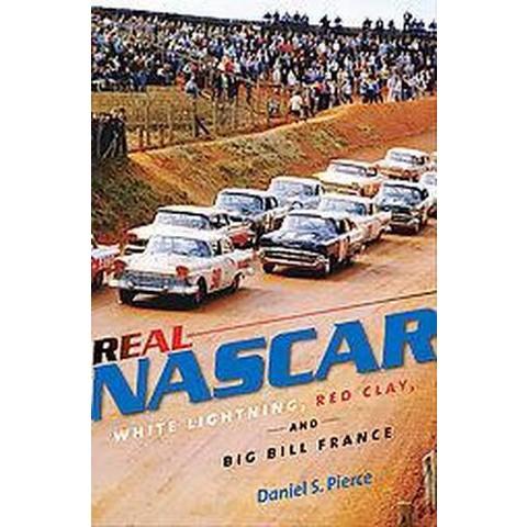 Real Nascar (Hardcover)