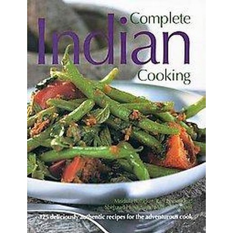 Complete Indian Cooking (Paperback)