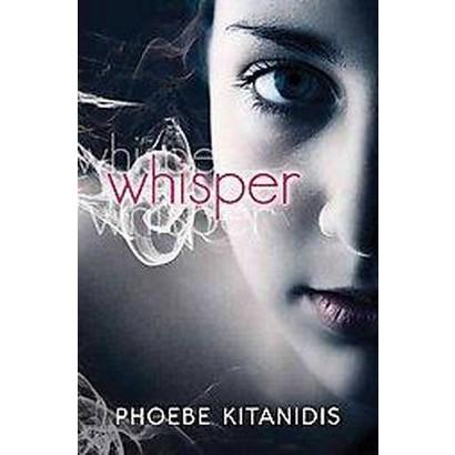 Whisper (Hardcover)