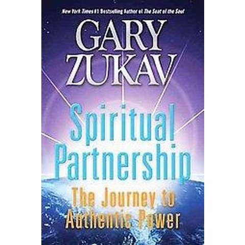 Spiritual Partnership (Hardcover)
