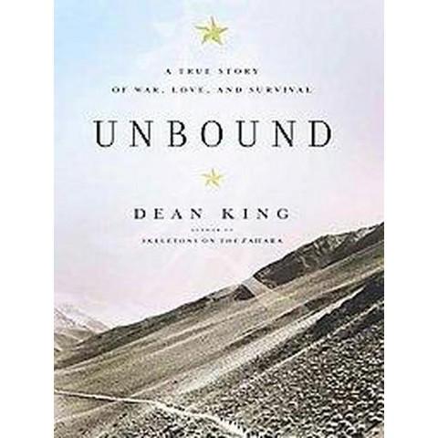 Unbound (Unabridged) (Compact Disc)