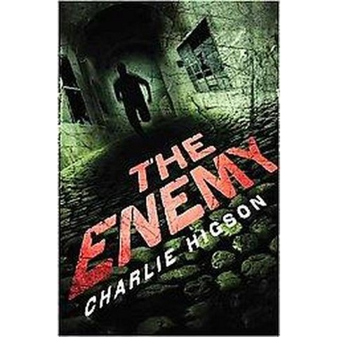 The Enemy (Hardcover)