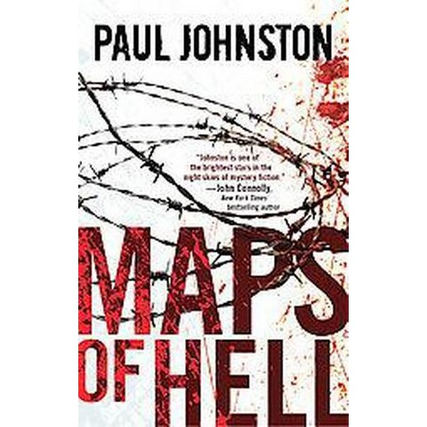 Maps of Hell (Original) (Paperback)