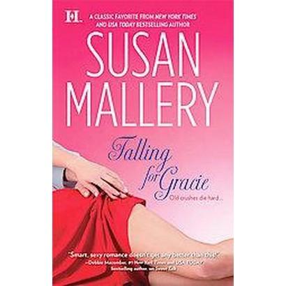 Falling for Gracie (Reprint) (Paperback)