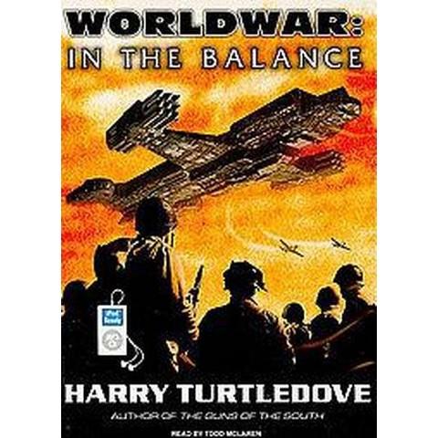 Worldwar (Unabridged) (Compact Disc)