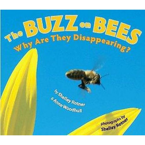 The Buzz on Bees (Hardcover)