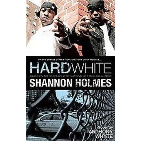 Hard White (Paperback)