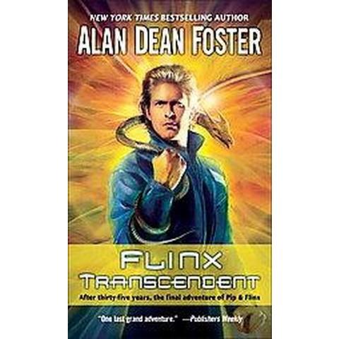 Flinx Transcendent (Reprint) (Paperback)