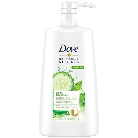 Dove Cool Moisture Conditioner 25.4 oz