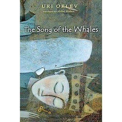 The Song of the Whales (Hardcover)