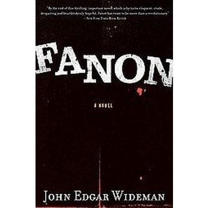 Fanon (Reprint) (Paperback)
