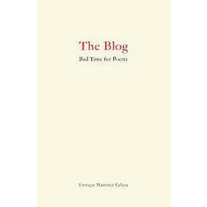 The Blog (Paperback)