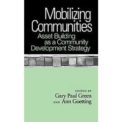 Mobilizing Communities (Hardcover)