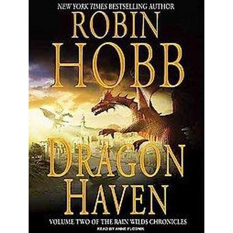 Dragon Haven (Unabridged) (Compact Disc)