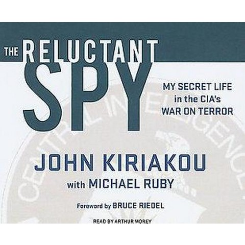 The Reluctant Spy (Unabridged) (Compact Disc)