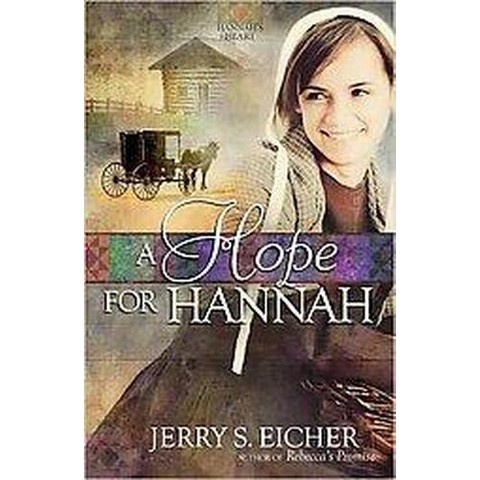 A Hope for Hannah (Paperback)