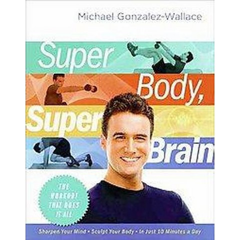 Super Body, Super Brain (Hardcover)