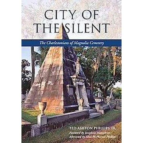 City of the Silent (Hardcover)