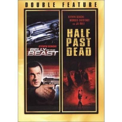 Belly of the Beast/Half Past Dead (2 Discs) (Widescreen)