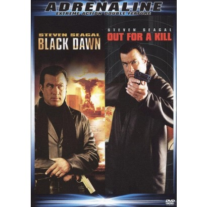 Black Dawn/Out for a Kill (2 Discs) (Widescreen)