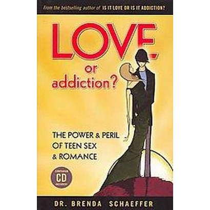 Love or Addiction? (BOOK & CD) (Mixed media product)