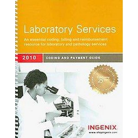 Coding and Payment Guide for Laboratory (Mixed media product)
