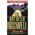 The Day After Roswell (Reprint) (Paperback)