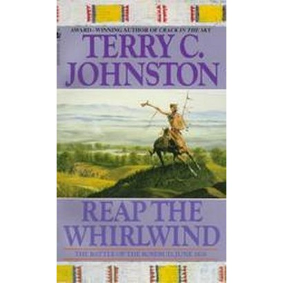 Reap the Whirlwind (Reissue) (Paperback)