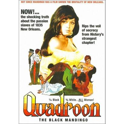 Quadroon (Widescreen)