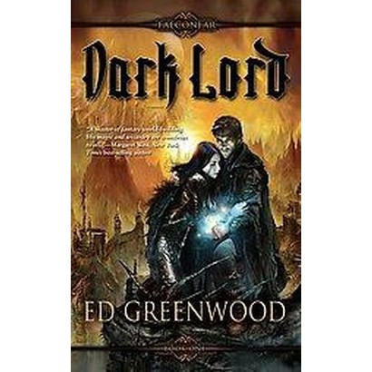 Dark Lord (Reprint) (Paperback)
