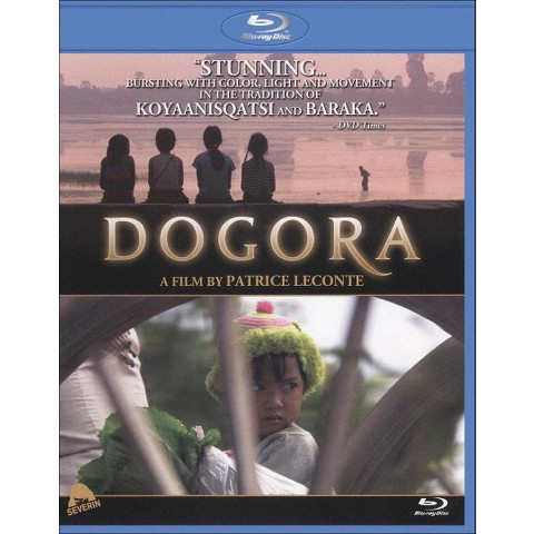 Dogora (Blu-ray) (Widescreen)