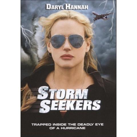 Storm Seekers (Widescreen)