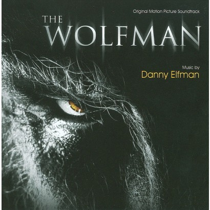 The Wolfman (Original Score)