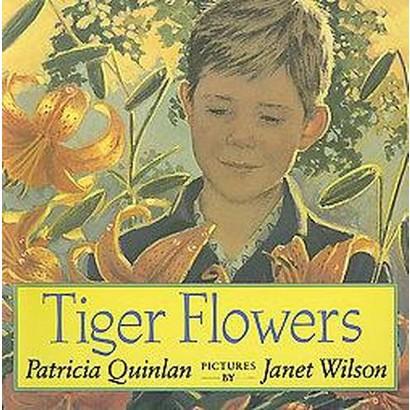 Tiger Flowers (Paperback)