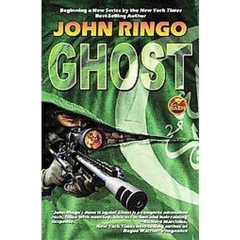 Ghost (Reprint) (Paperback)