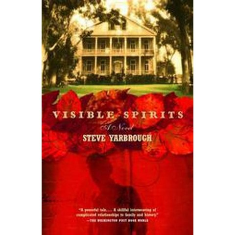 Visible Spirits (Reprint) (Paperback)